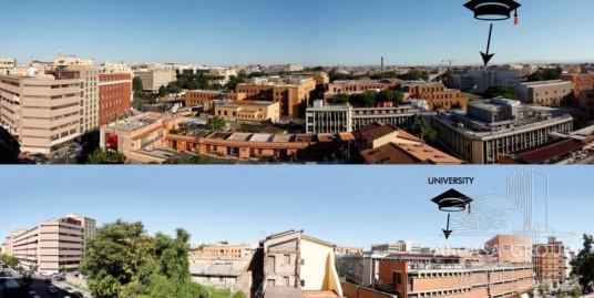 Nuovo appartamenti a Roma, DeLollis 12, Lazio