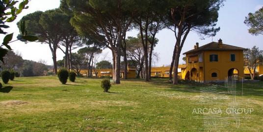 Апартаменты в Ольджата, Рим, Лацио