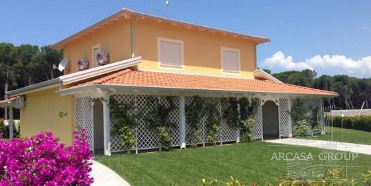 Villa in Portoada Park, Pizzo, Calabria