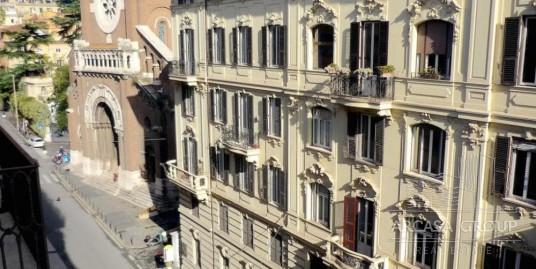 Апартаменты в историческом центре Рима
