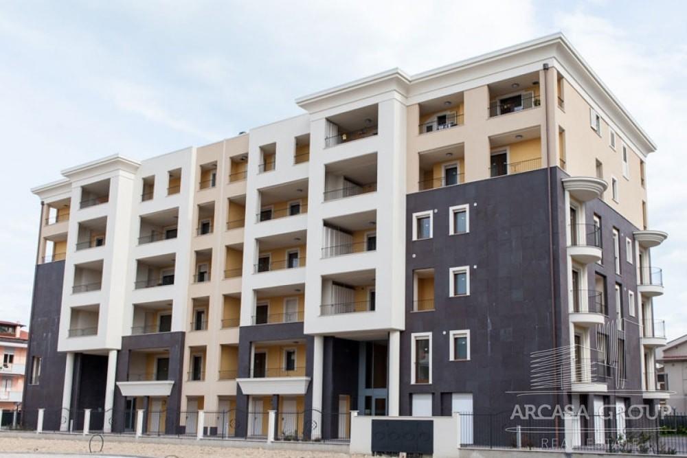 Appartamenti a Montesilvano – Palazzo Nobile
