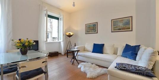 Affitto appartamenti a Milano, via della Moscova