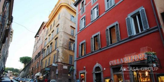 Апартаменты в историческом центре Рима, Лацио