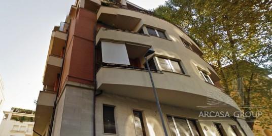 Appartamento a Roma, Quartiere Gino Coppedè