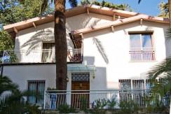 Вилла Валери в Сан-Ремо