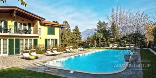 Residence Griante, appartamenti sul Lago di Como