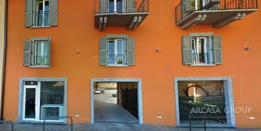 La stanza a Menaggio, Lago di Como, Lombardia