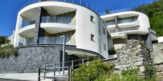 La Residenza Armonia a Gera Lario, Lombardia