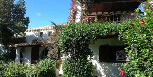 Villa vicino al mare a Porto Cervo, in Sardegna