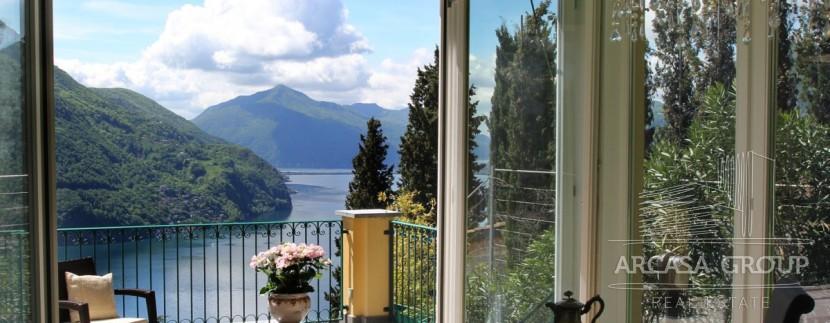 Элитное жильё в Италии