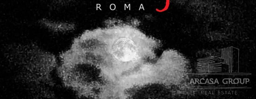 Cieli di Roma - Bizhan Bassiri