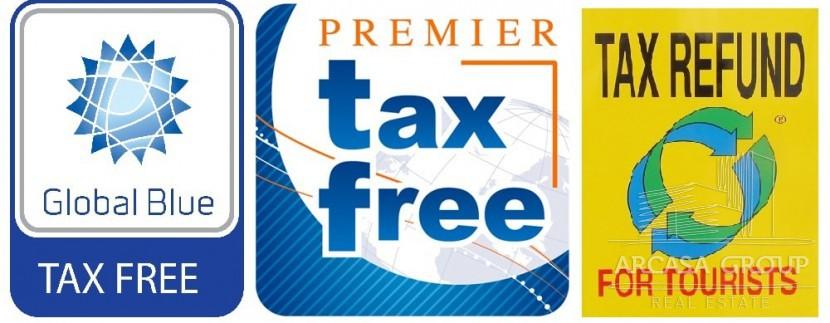 Tax Free in Italia