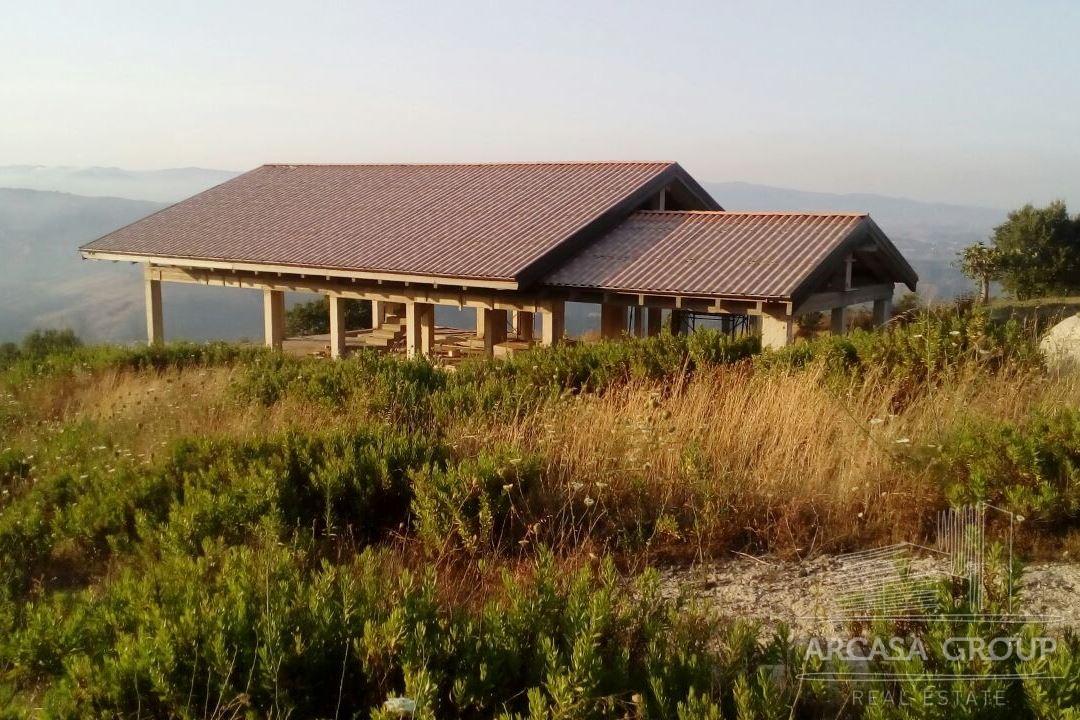 Земельный участок в Калабрии