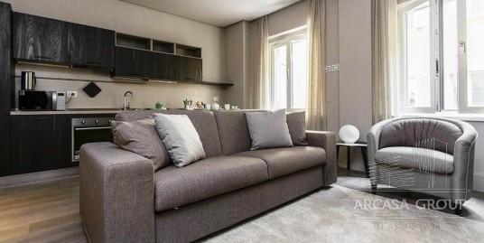 Аренда апартаментов в Милане, Болло