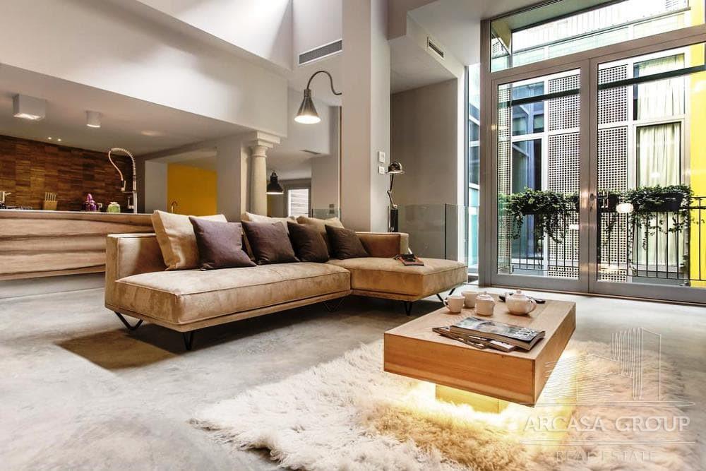 Аренда апартаментов в центре Милана