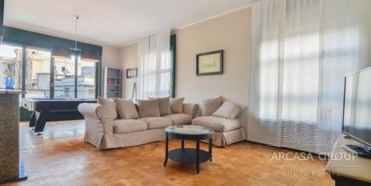 Appartamento in Via Fabio Filzi, Milano