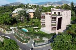 Апартаменты в Генуя
