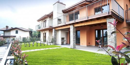 Green Residence Sebino – Lago d'Iseo