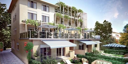Nuovi appartamenti a Tirrenia, in Toscana