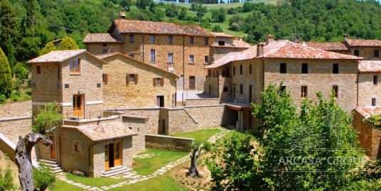 Agriturismo Il Borgo di Toppo, Umbria