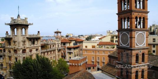 Квартира в центре Рима, Лацио, Италия
