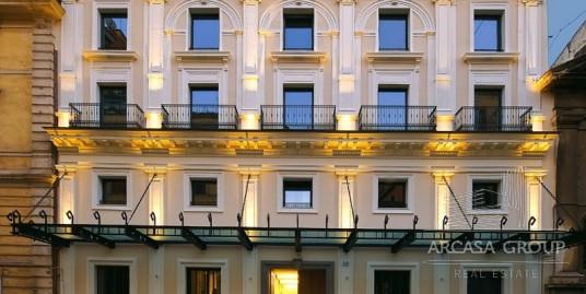 Nuovo appartamento nel centro di Roma, Monti