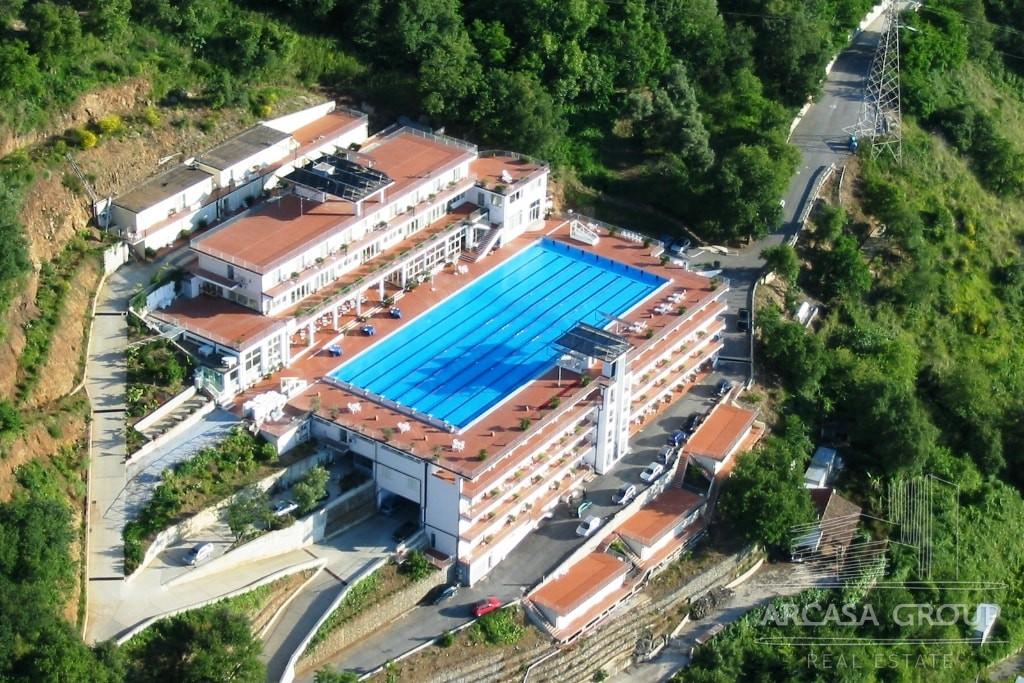 Продажа отеля в Вибо Марина, Калабрия