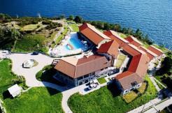 Резиденция на озере Комо