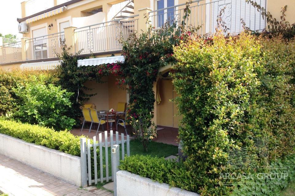 Апартаменты в Пиццо Бич Клаб 177G, Калабрия