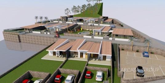 Инвестиционный проект в Калабрии, Италия