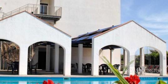 Продажа отеля у моря в Италии