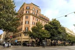 Апартаменты в Риме