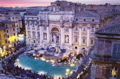 Апартамент в Риме