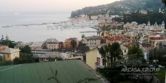 Appartamento a Santa Margherita Ligure
