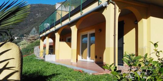 Nuovi appartamenti sul Lago di Como