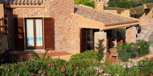 Villa in Residenza Baia Del Sole