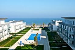 Апартаменты у моря в Абруццо