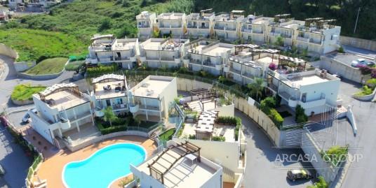Napitia Hills – La Terrazza di Pizzo, Calabria