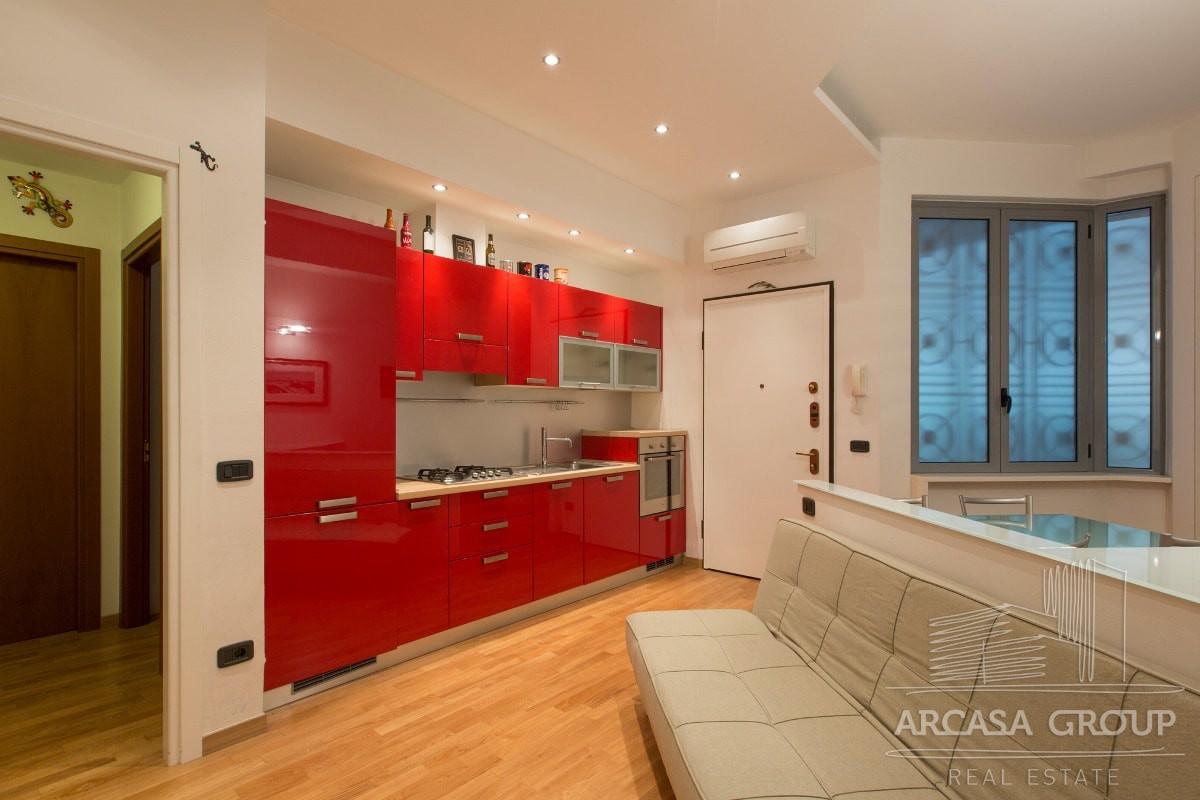 Апартаменты в Милане, Ломбардия