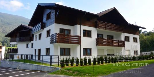 Апартаменты в Доломитовых Альпах