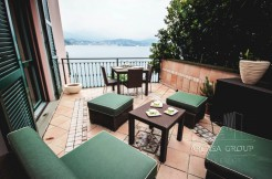 Апартаменты в Кампионе-д'Италия