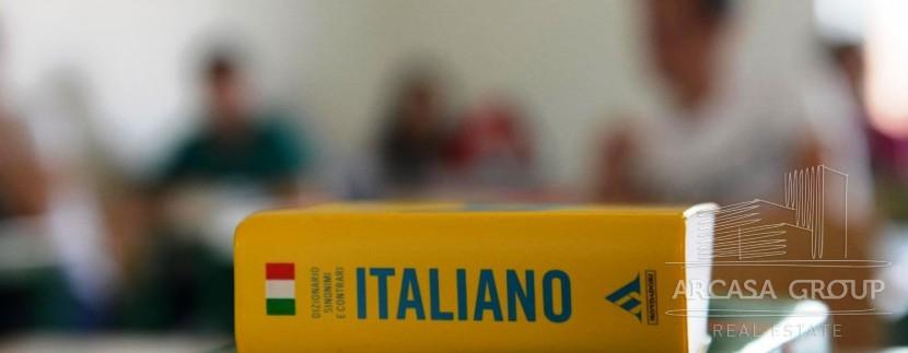 Test a2 Italiano