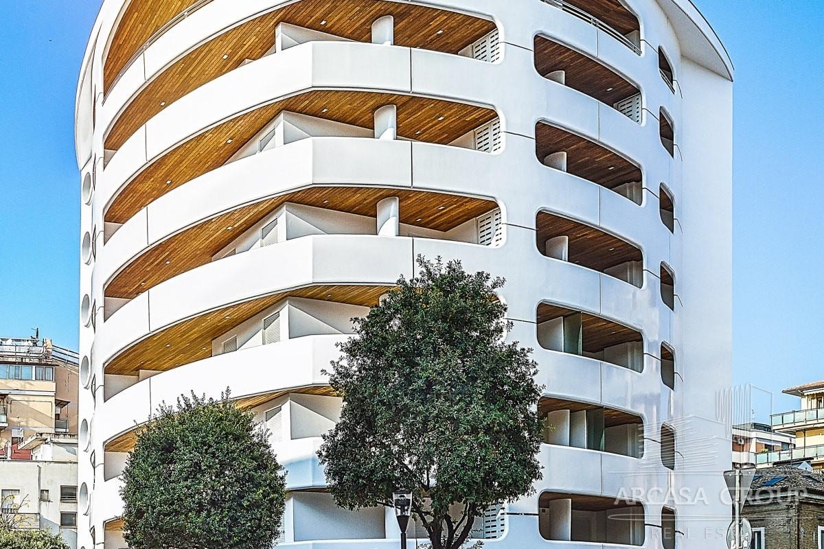 Appartamento a Pescara, One Hundred