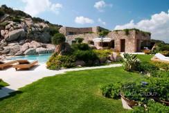 Вилла на Сардинии