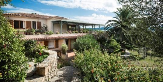 Villa in via Punta Lada, Porto Rotondo, Sardegna