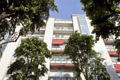 Квартира в Милане, Италия