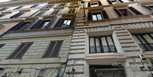 Appartamenti nel centro storico di Roma