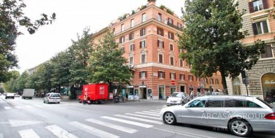 Appartamento in vendita in via Vittorio Veneto