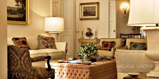 Элитные апартаменты в центре Рима