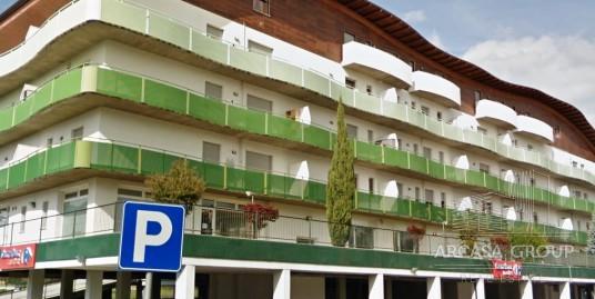 Новые апартаменты в Альбано-Сант-Алессандро